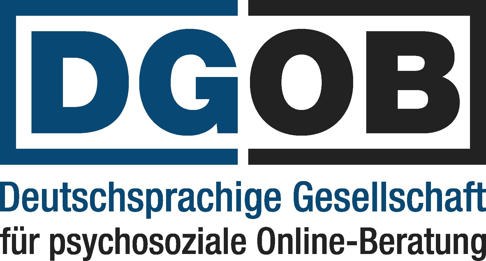 DGOB Logo